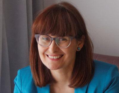 pogotowie Psychologiczne Justyna Antolak-Szymańska psycholog online